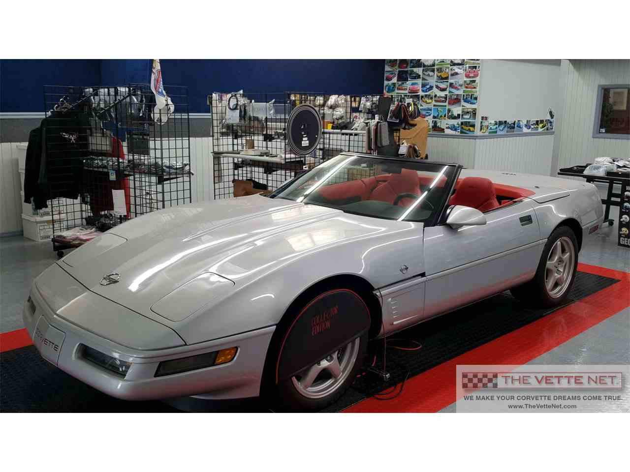 Large Picture of '96 Corvette - J92K