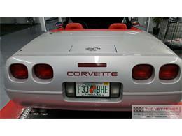 Picture of '96 Chevrolet Corvette Offered by The Vette Net - J92K