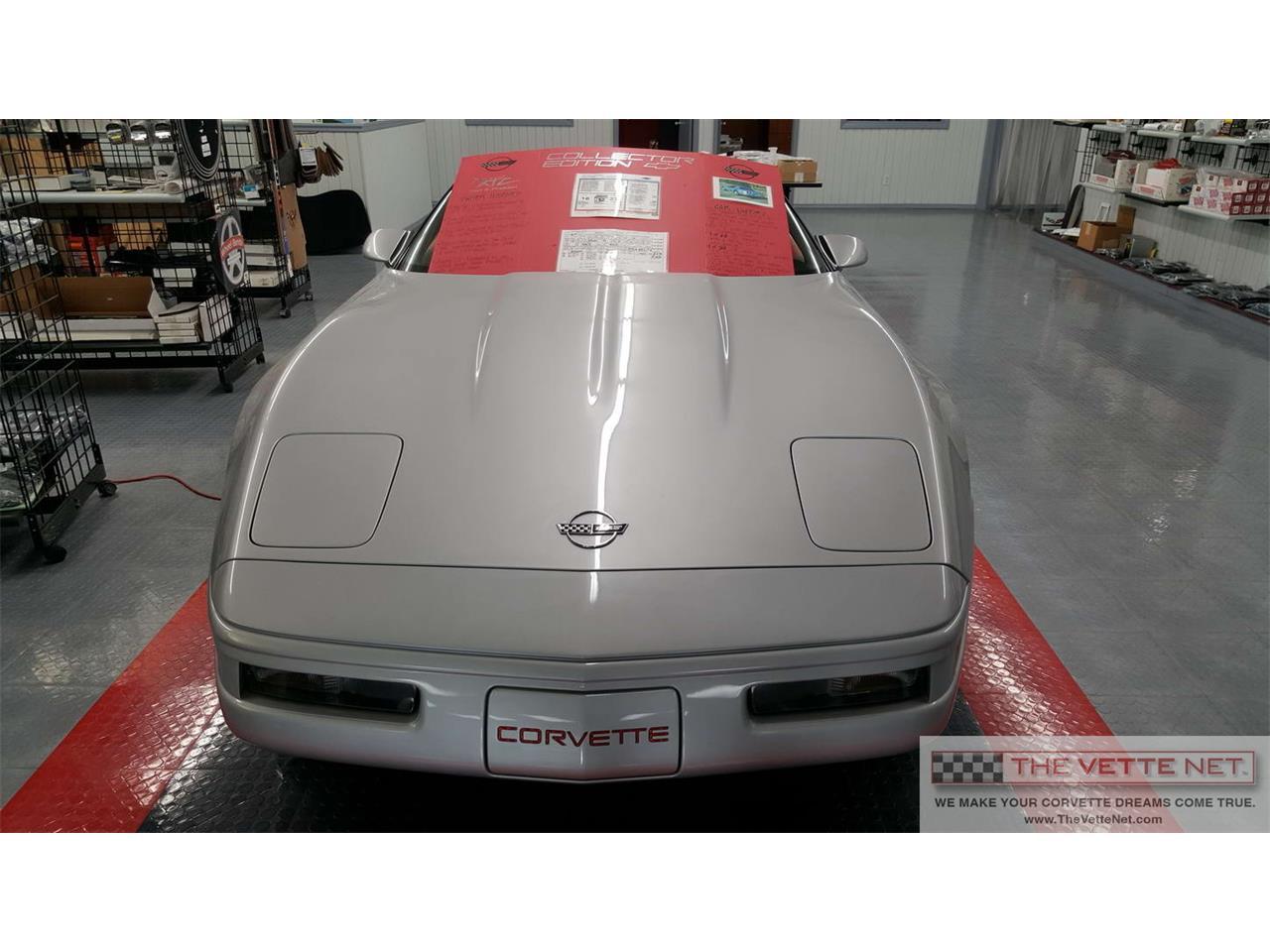 Large Picture of 1996 Corvette - $32,990.00 - J92K