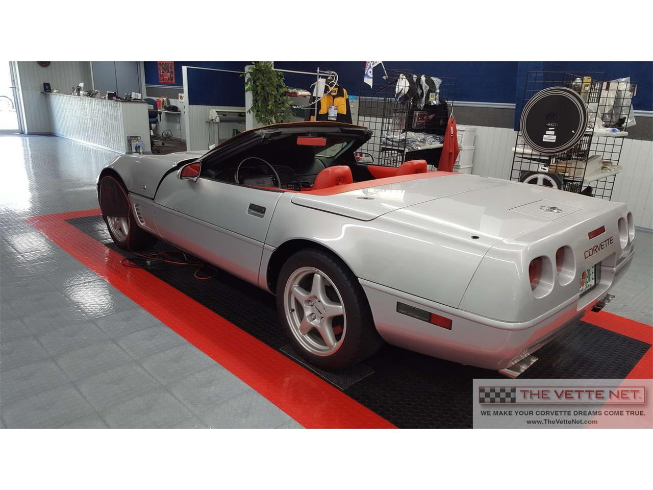 Large Picture of 1996 Chevrolet Corvette - $32,990.00 Offered by The Vette Net - J92K