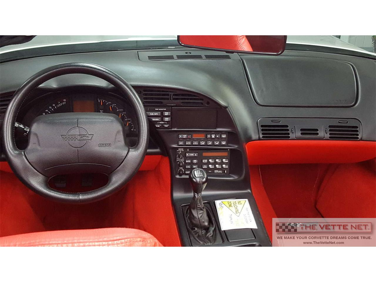 Large Picture of 1996 Corvette located in Florida - $32,990.00 - J92K
