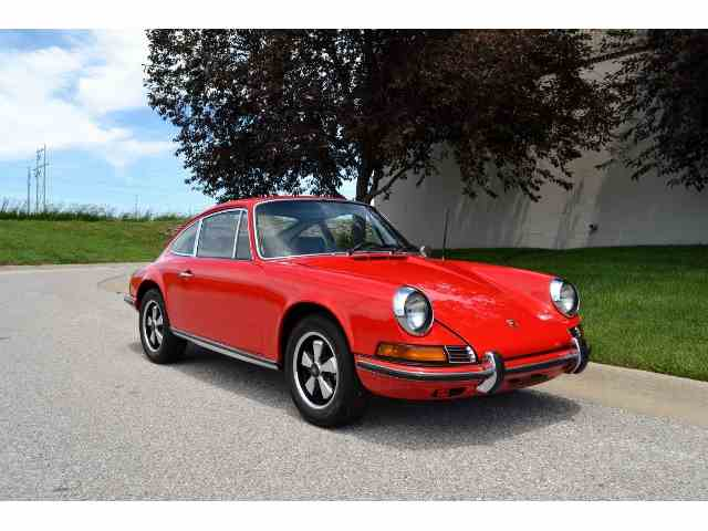 Picture of '69 911 E Coupe - J947