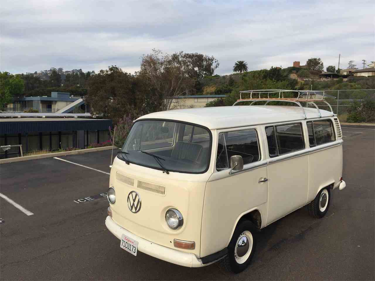 Large Picture of '72 Bus - J94W