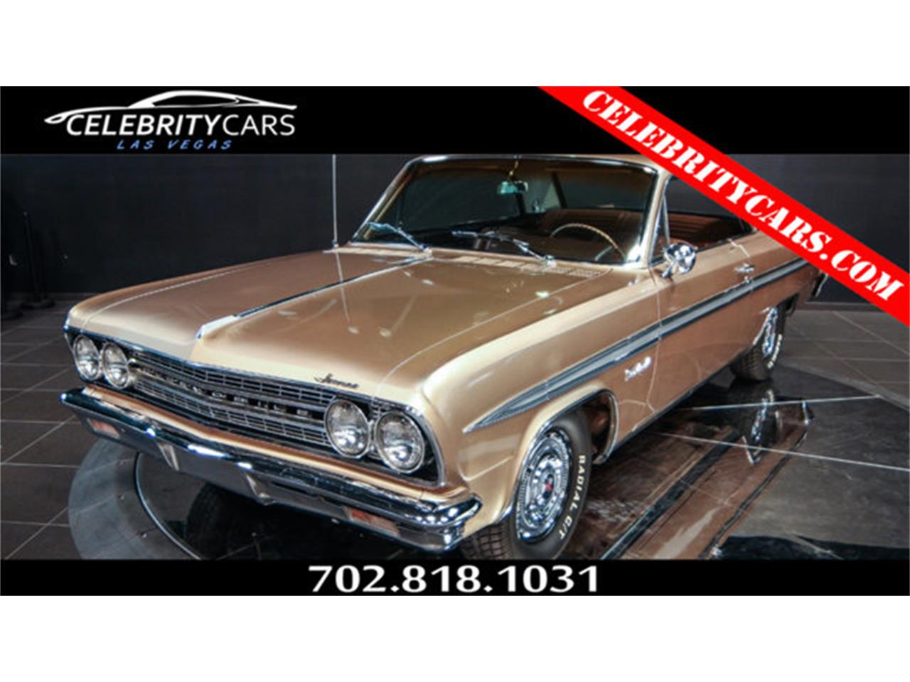 Large Picture of Classic 1963 Oldsmobile Jet fire Turbocharged located in Las Vegas Nevada - J98V