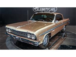 Picture of Classic 1963 Oldsmobile Jet fire Turbocharged located in Las Vegas Nevada - $61,500.00 Offered by Celebrity Cars Las Vegas - J98V