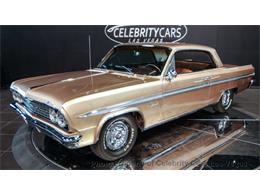 Picture of Classic '63 Jet fire Turbocharged - $61,500.00 Offered by Celebrity Cars Las Vegas - J98V