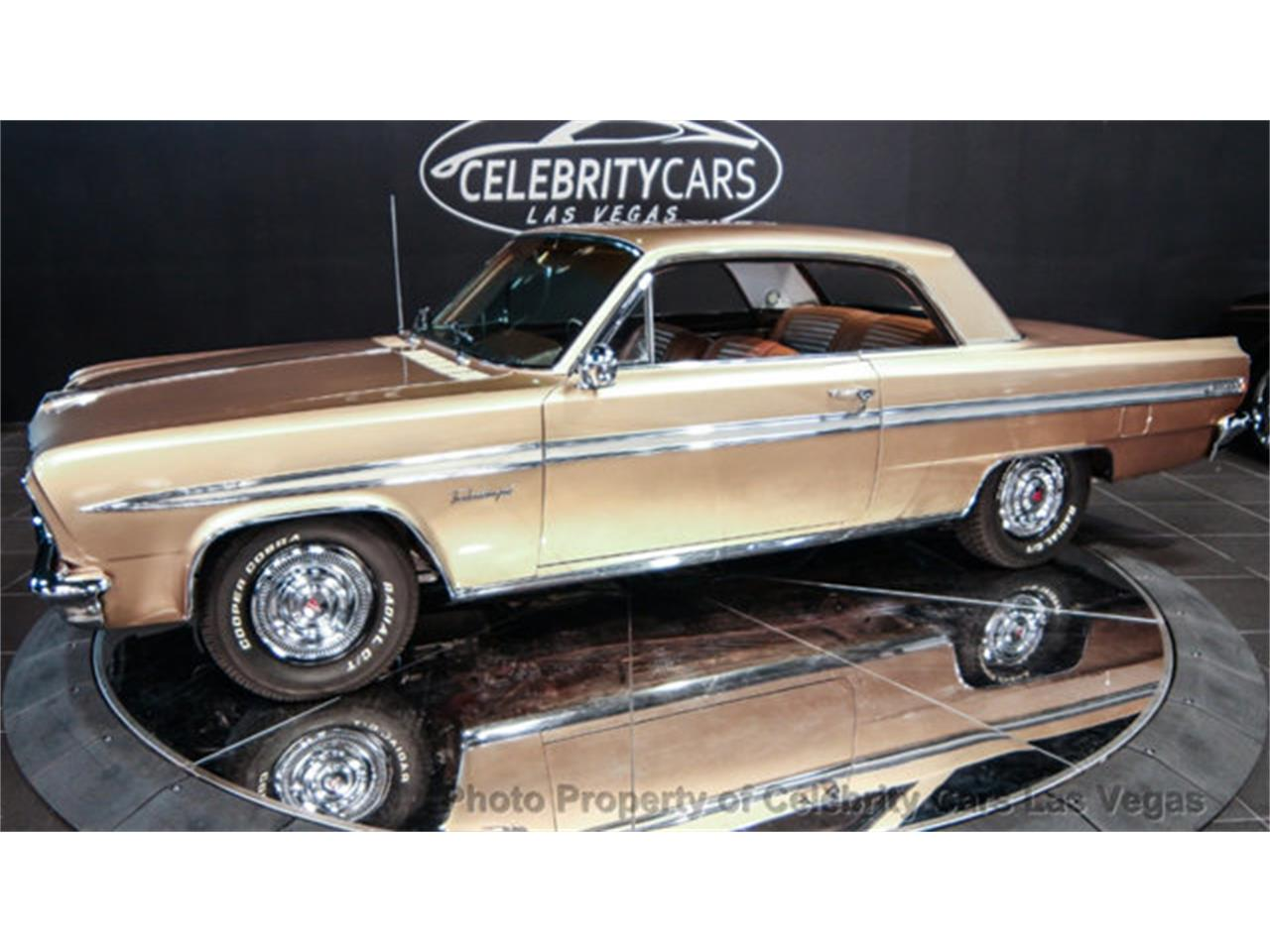 Large Picture of Classic '63 Oldsmobile Jet fire Turbocharged - $61,500.00 Offered by Celebrity Cars Las Vegas - J98V