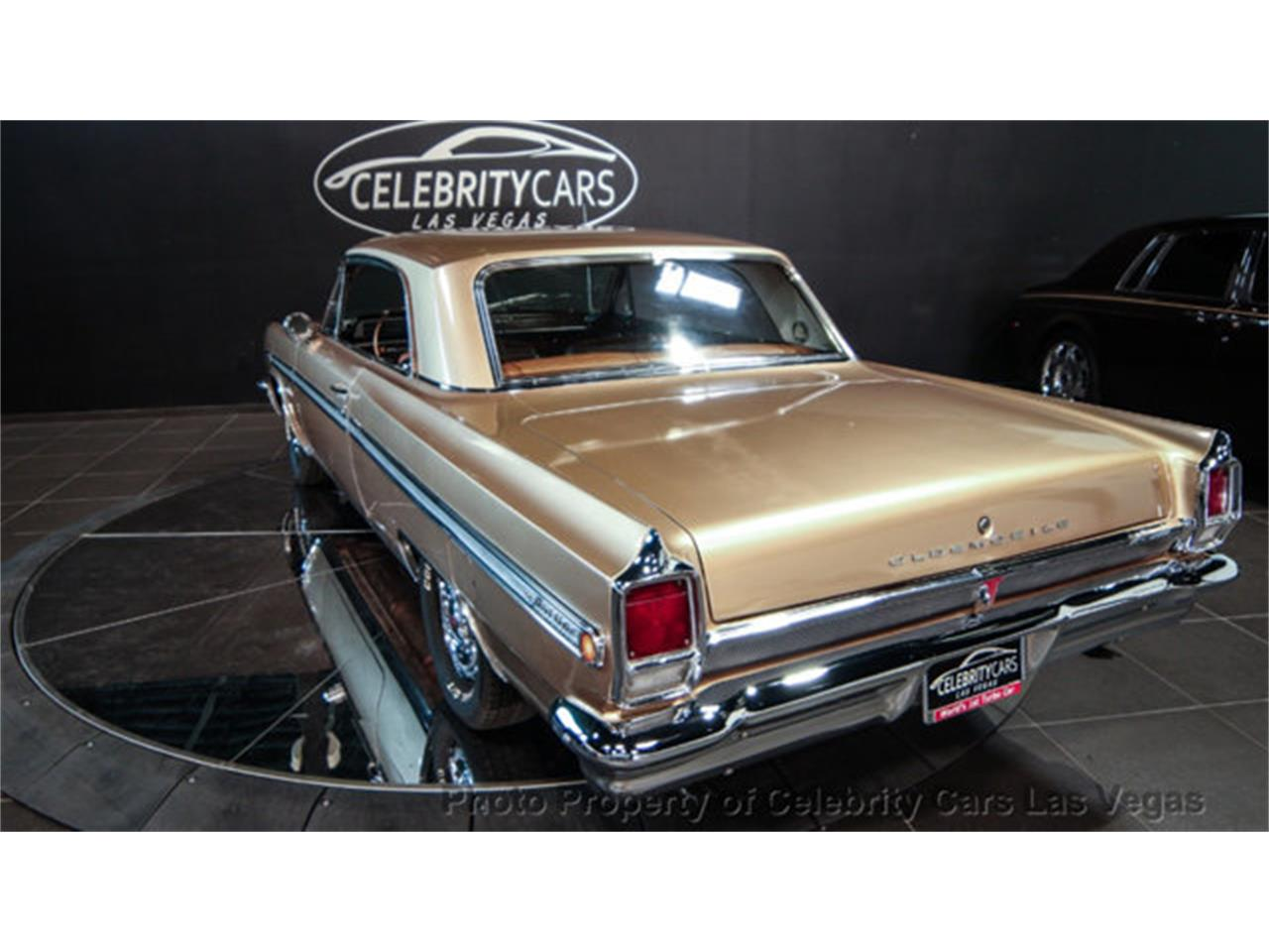 Large Picture of 1963 Jet fire Turbocharged - $61,500.00 Offered by Celebrity Cars Las Vegas - J98V