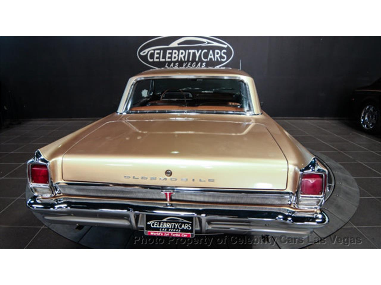 Large Picture of Classic '63 Jet fire Turbocharged located in Las Vegas Nevada Offered by Celebrity Cars Las Vegas - J98V