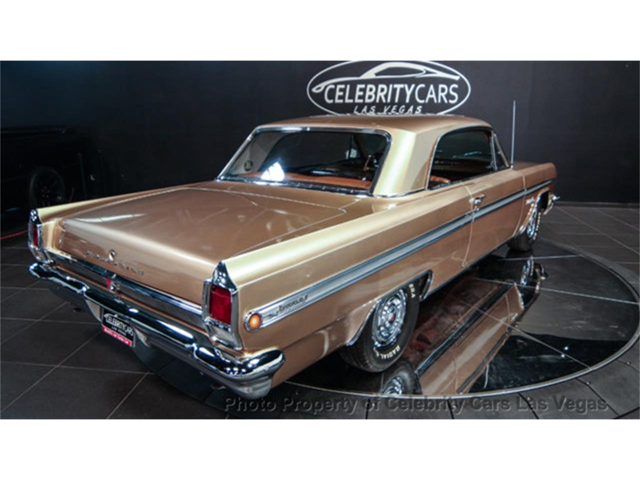 Large Picture of Classic 1963 Jet fire Turbocharged Offered by Celebrity Cars Las Vegas - J98V