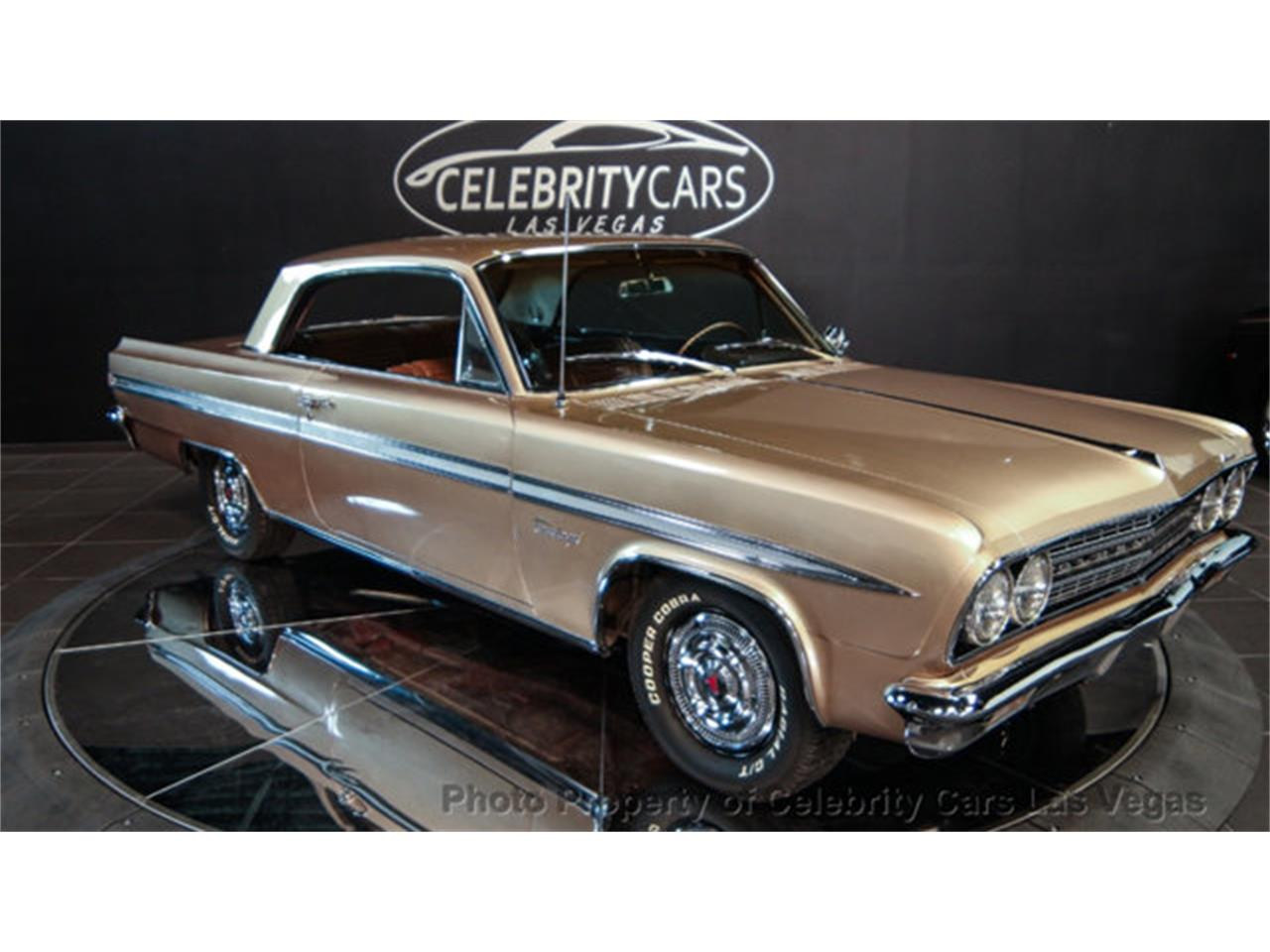 Large Picture of Classic '63 Oldsmobile Jet fire Turbocharged located in Las Vegas Nevada - $61,500.00 Offered by Celebrity Cars Las Vegas - J98V