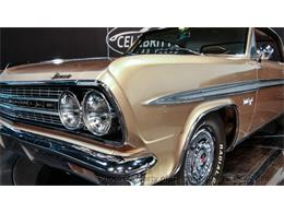 Picture of Classic '63 Jet fire Turbocharged located in Las Vegas Nevada Offered by Celebrity Cars Las Vegas - J98V