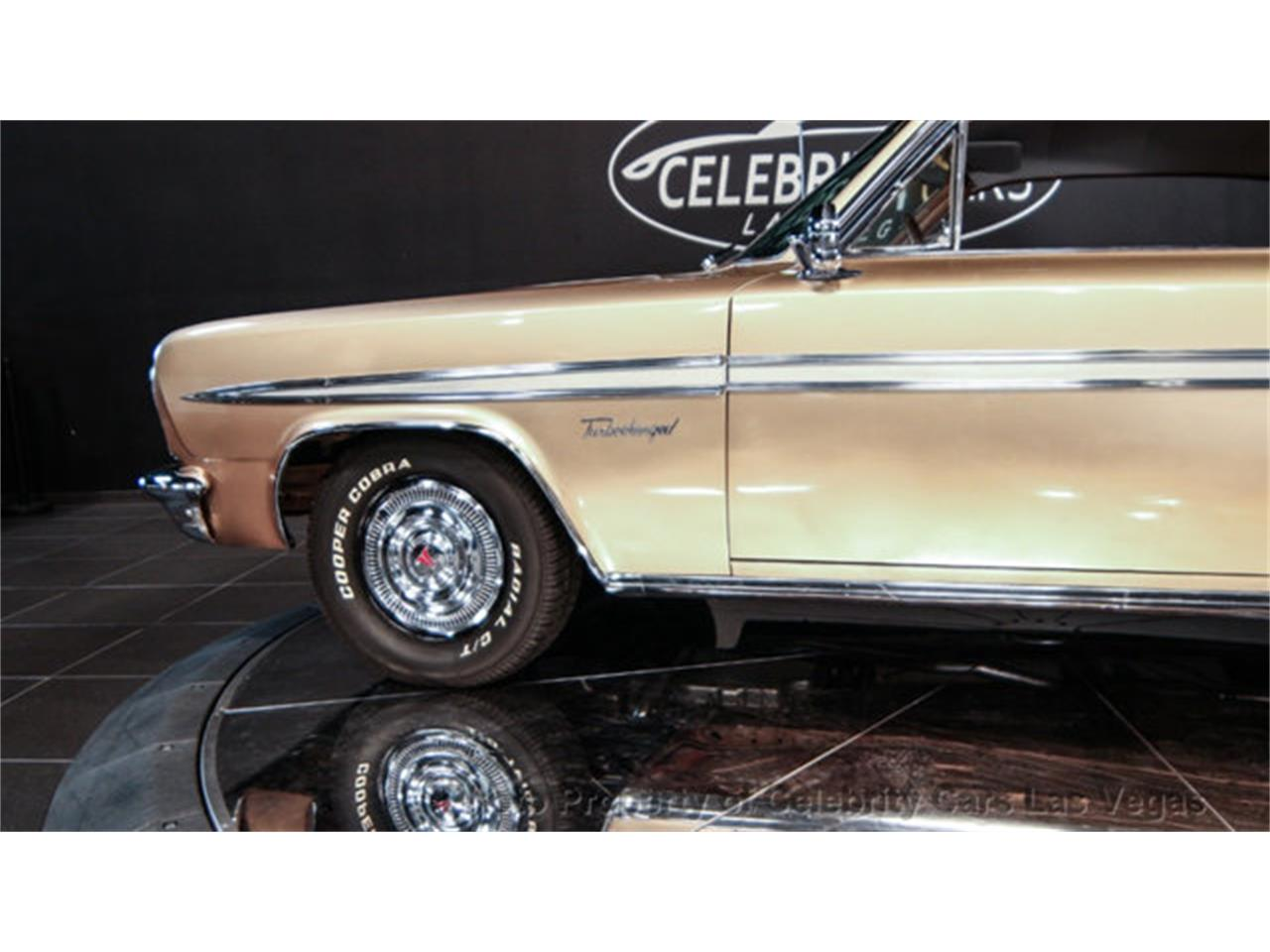 Large Picture of Classic '63 Jet fire Turbocharged - $61,500.00 - J98V