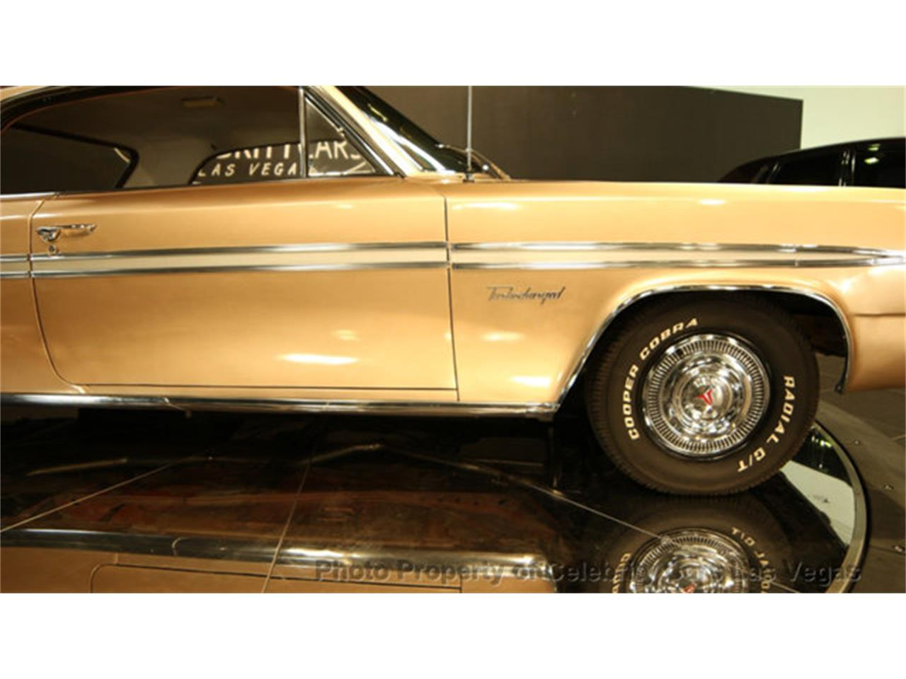 Large Picture of Classic '63 Oldsmobile Jet fire Turbocharged - J98V