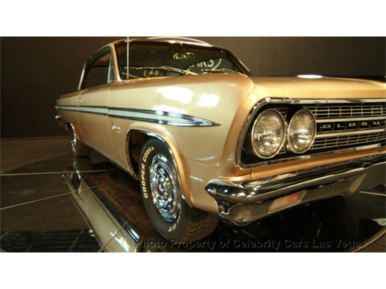 Large Picture of 1963 Oldsmobile Jet fire Turbocharged located in Las Vegas Nevada Offered by Celebrity Cars Las Vegas - J98V
