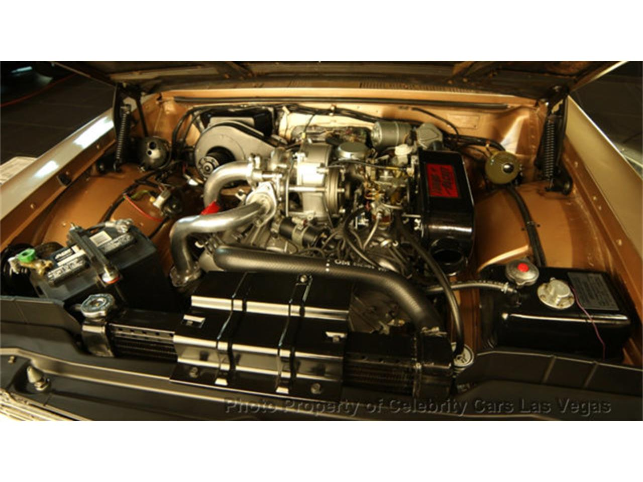 Large Picture of '63 Jet fire Turbocharged - $61,500.00 Offered by Celebrity Cars Las Vegas - J98V