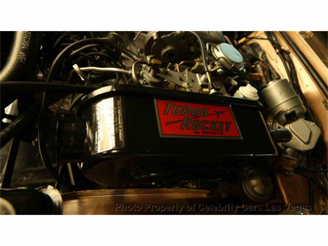 Large Picture of '63 Jet fire Turbocharged - J98V