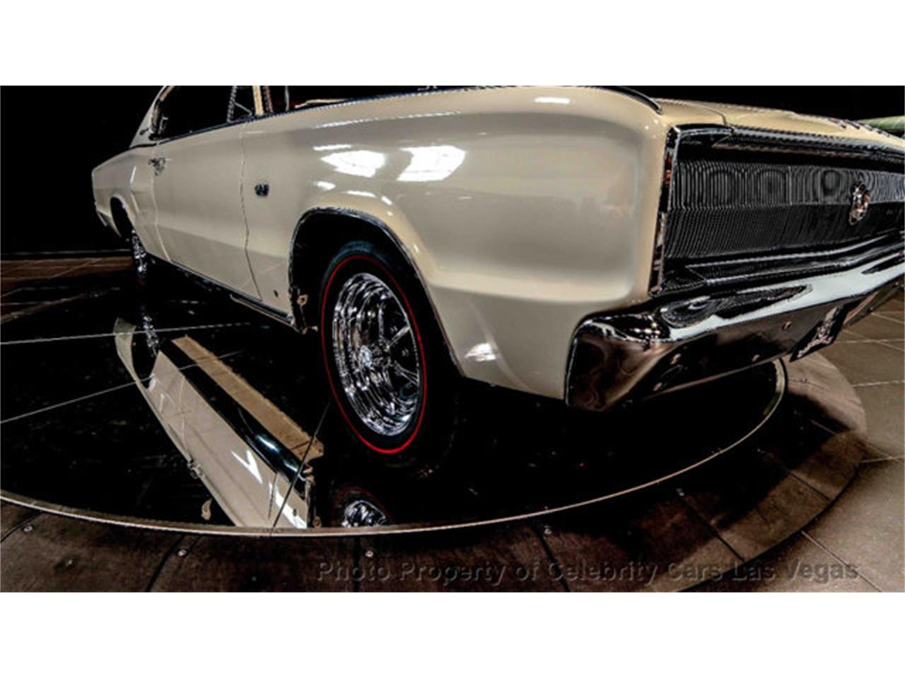 Large Picture of '66 Charger - J98Z