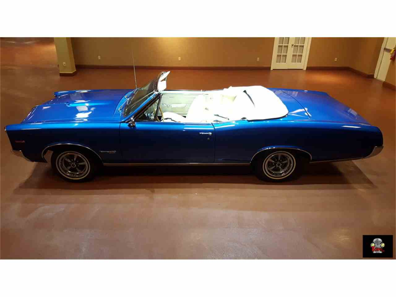 Large Picture of '67 Tempest - J993