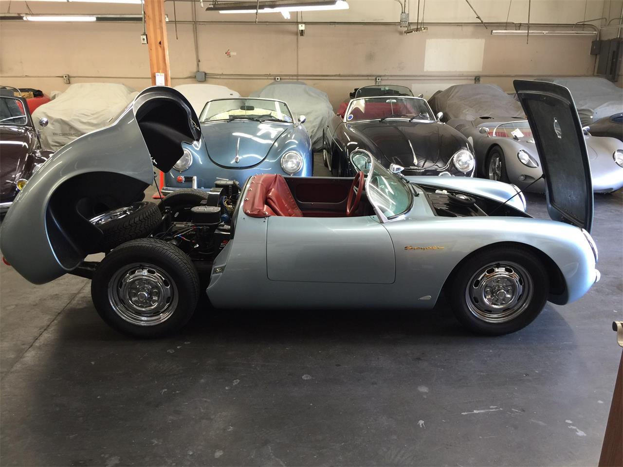 Large Picture of Classic '55 Spyder Offered by Beverly Hills Motor Cars - J99N