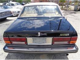 Picture of '91 Silver Spur - J9AK