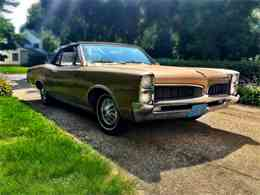 Picture of 1967 Pontiac LeMans located in Wisconsin Offered by a Private Seller - J9C1