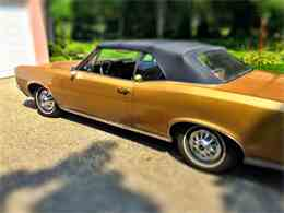 Picture of Classic '67 Pontiac LeMans located in Wisconsin - J9C1