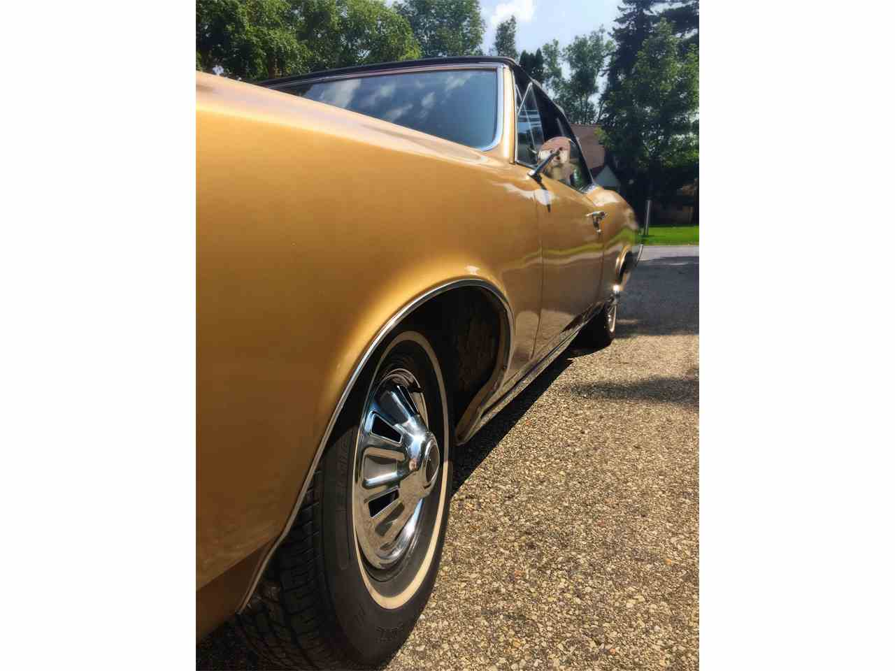 Large Picture of Classic 1967 Pontiac LeMans located in Wisconsin - $12,000.00 - J9C1