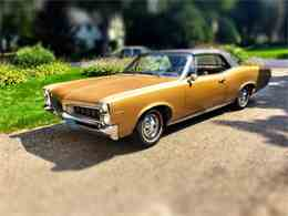 Picture of 1967 Pontiac LeMans located in Wisconsin - $12,000.00 - J9C1