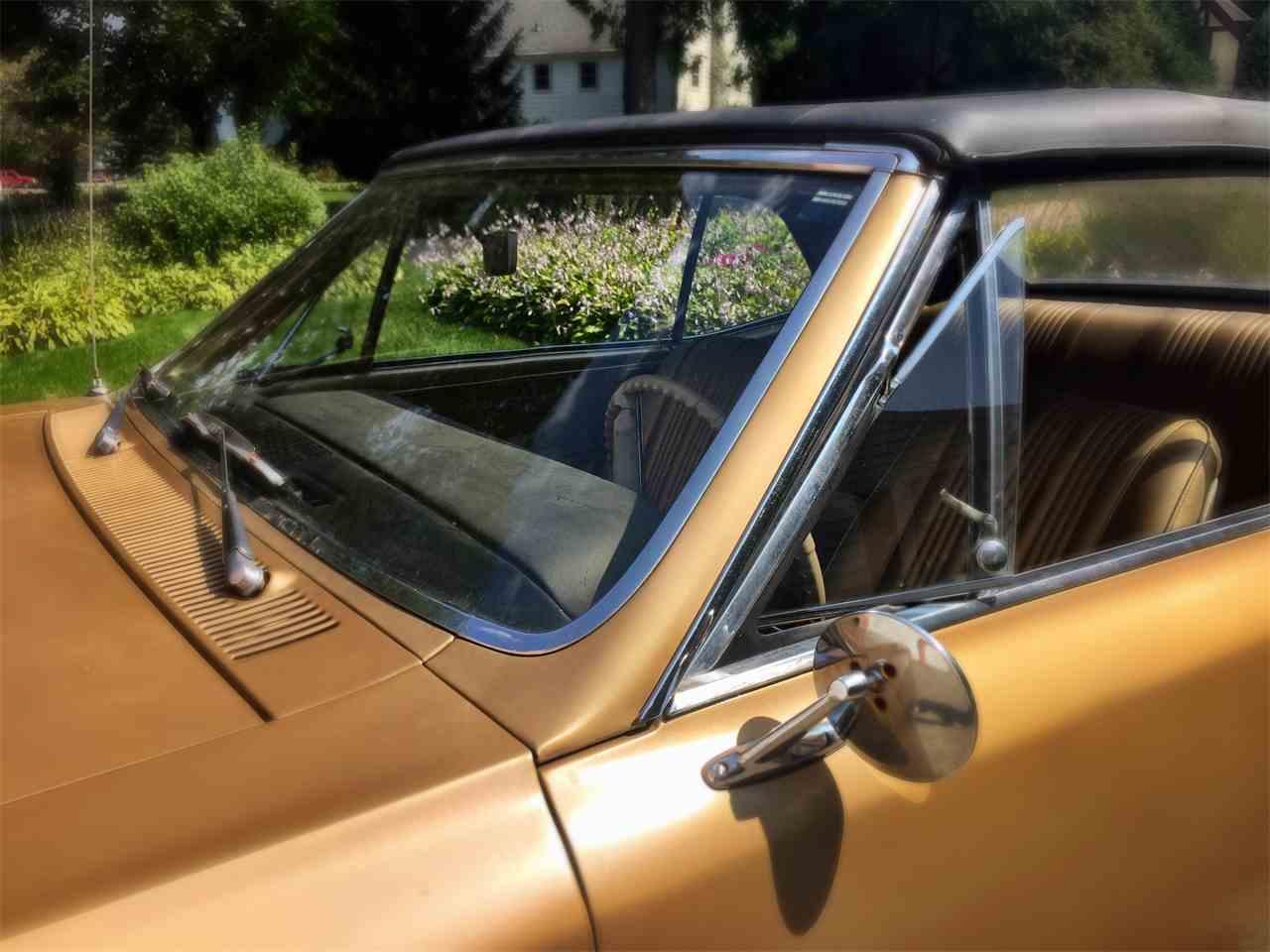Large Picture of '67 Pontiac LeMans - J9C1