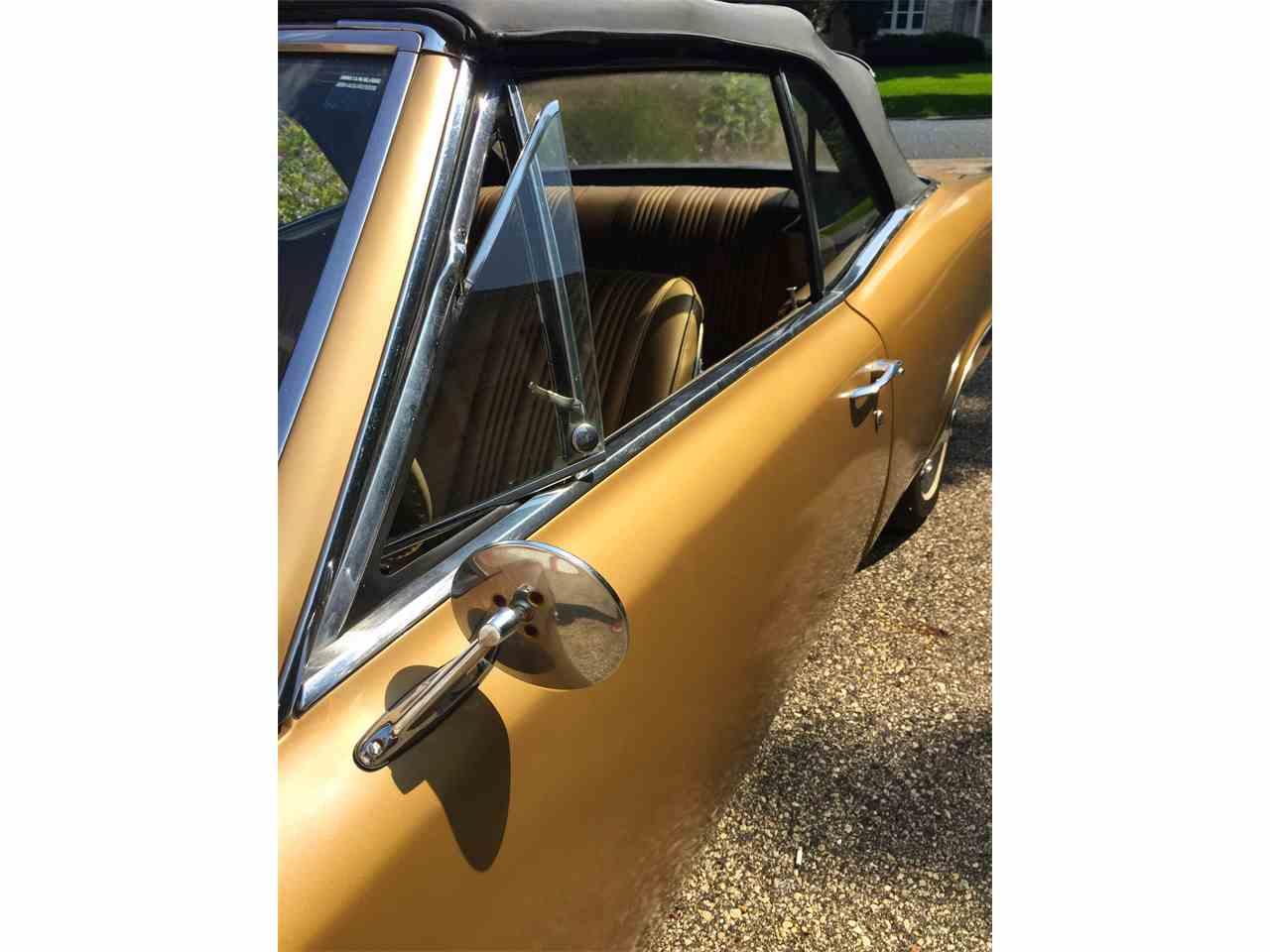 Large Picture of Classic '67 Pontiac LeMans - $12,000.00 - J9C1