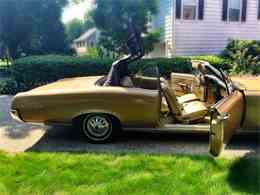 Picture of 1967 Pontiac LeMans located in Madison Wisconsin - $12,000.00 - J9C1
