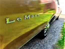 Picture of Classic '67 LeMans - J9C1