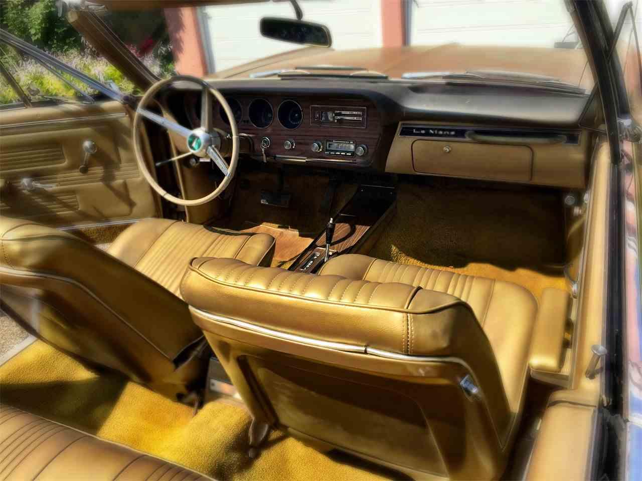 Large Picture of '67 Pontiac LeMans - $12,000.00 - J9C1