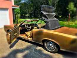 Picture of Classic '67 Pontiac LeMans - J9C1