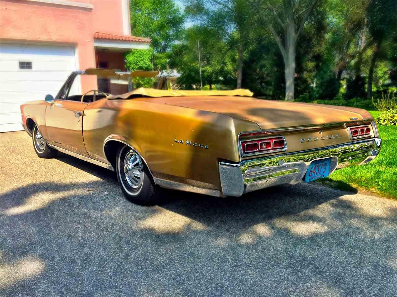 Large Picture of Classic 1967 LeMans - $12,000.00 - J9C1