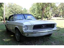 Picture of '68 Mustang - J9C2