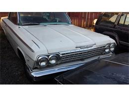 Picture of '62 Impala - J9C4