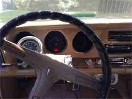 Picture of '69 GTO - J9CC