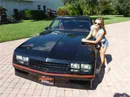 Picture of '86 Monte Carlo - J9IX