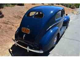 Picture of '40 Ford Tudor Offered by Spoke Motors - J9J9
