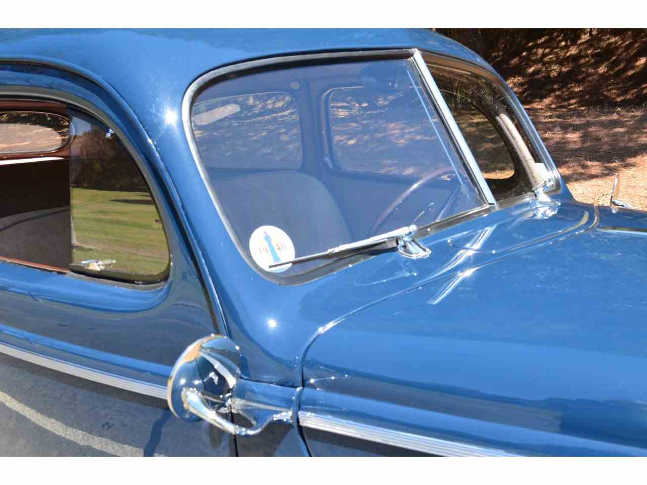 Large Picture of 1940 Ford Tudor located in Ventura California - $27,900.00 Offered by Spoke Motors - J9J9