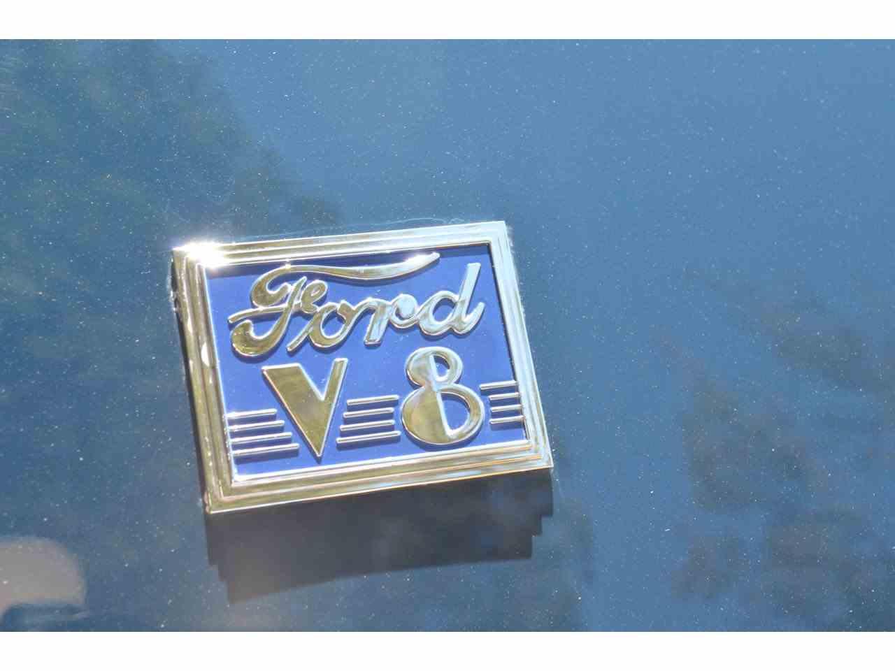 Large Picture of Classic 1940 Tudor located in Ventura California - $27,900.00 - J9J9