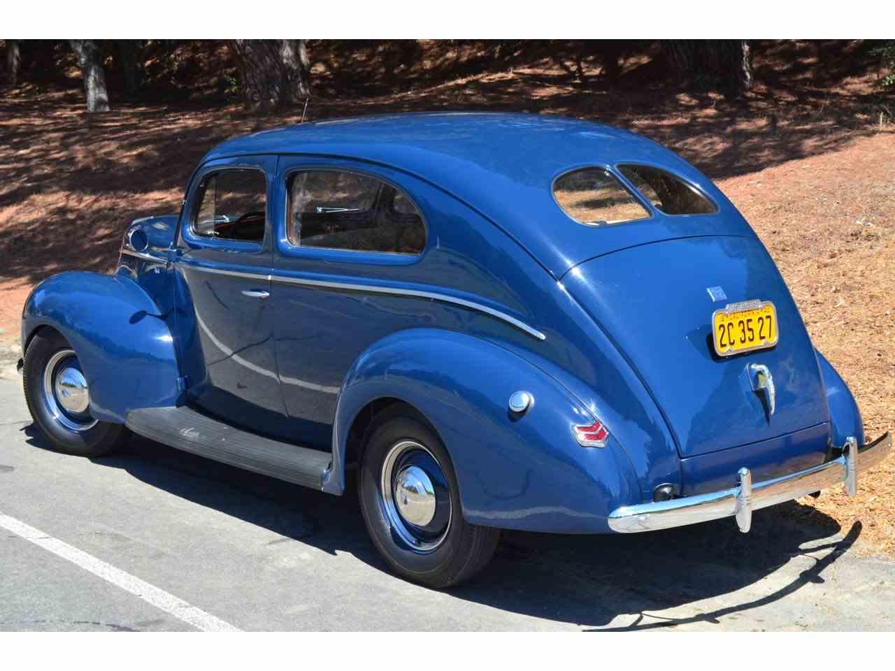 Large Picture of 1940 Ford Tudor - J9J9