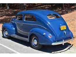 Picture of Classic '40 Ford Tudor located in Ventura California - J9J9