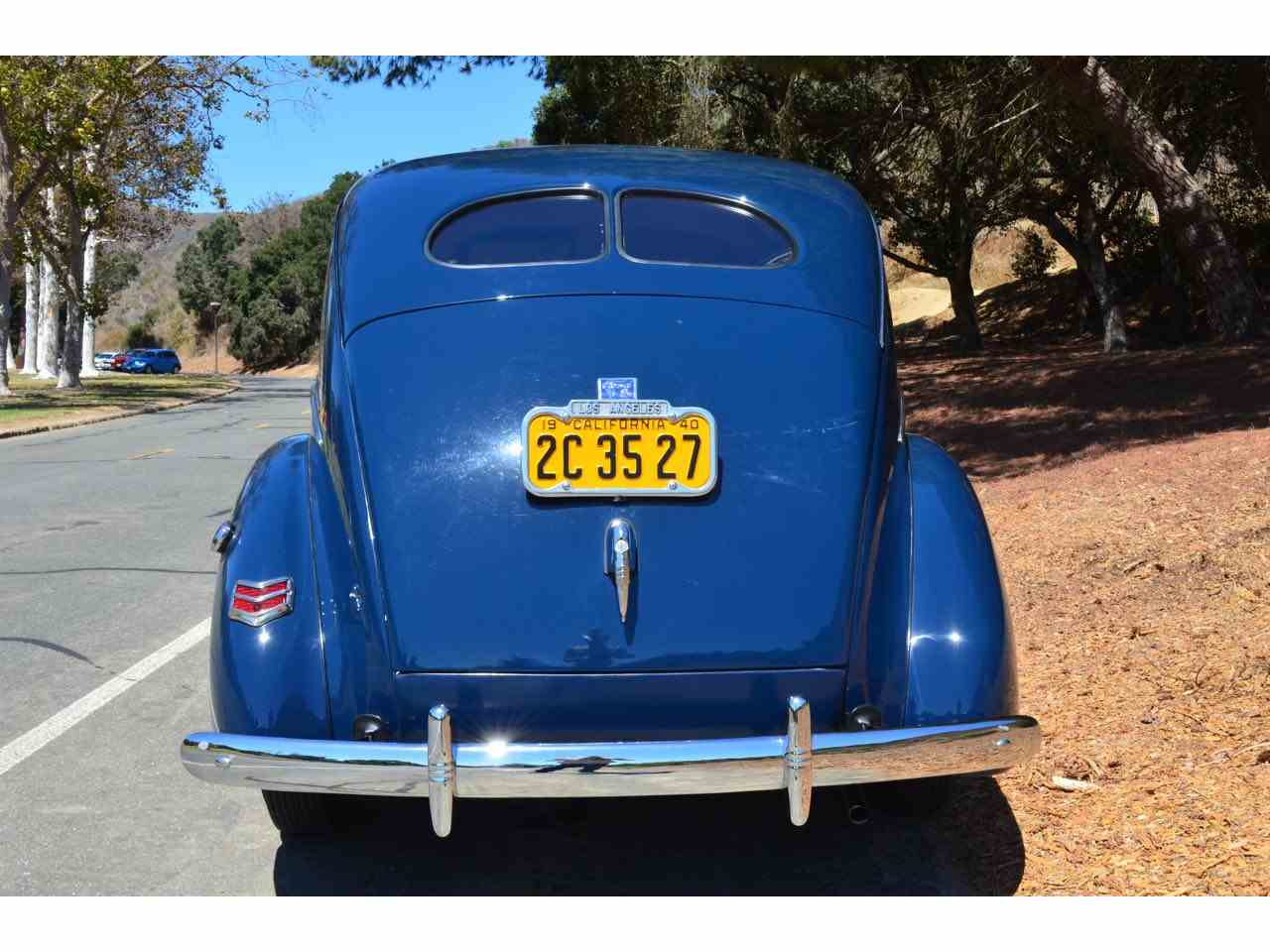 Large Picture of '40 Ford Tudor - J9J9