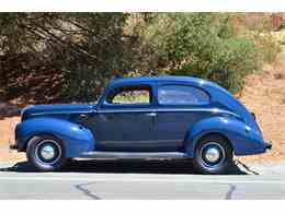 Picture of Classic 1940 Ford Tudor - $27,900.00 - J9J9