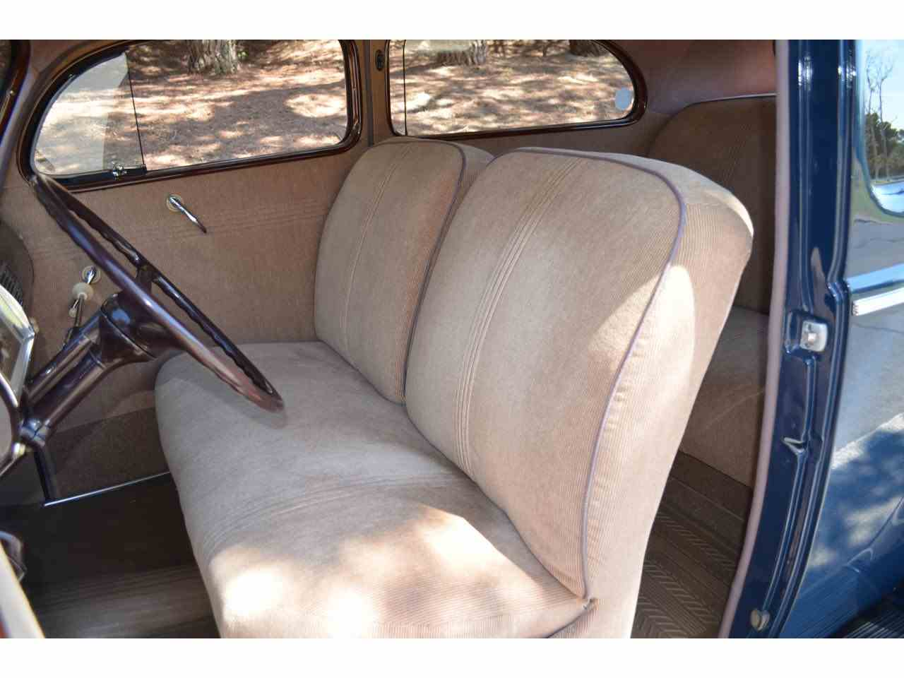 Large Picture of '40 Tudor located in California - $27,900.00 Offered by Spoke Motors - J9J9