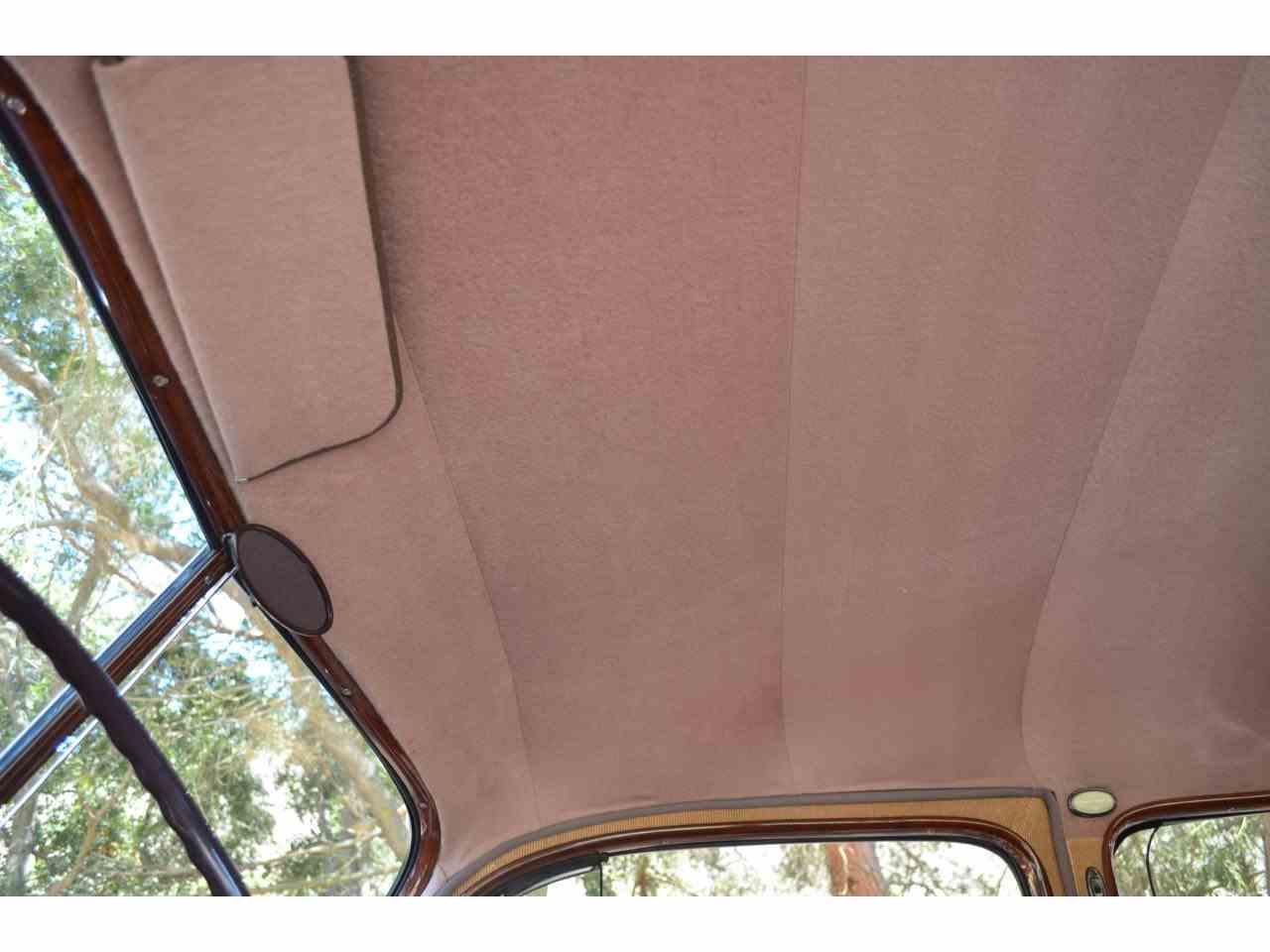 Large Picture of 1940 Ford Tudor located in Ventura California - $27,900.00 - J9J9