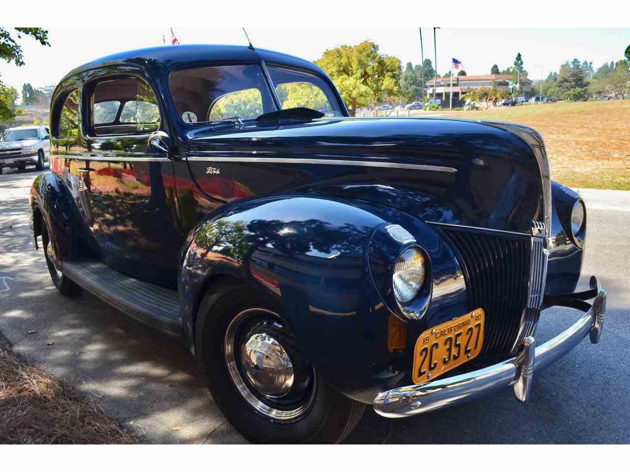Large Picture of Classic '40 Tudor - $27,900.00 - J9J9